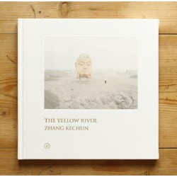 Zhang Kechun - The Yellow River (Jiazazhi, 2014)