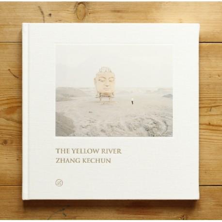 Zhang Kechun - The Yellow River (Jiazazhi, 2014)