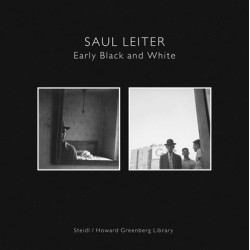 Saul Leiter - Early Black and White (Steidl, 2014)