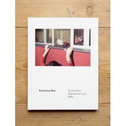 Kourtney Roy - Ils pensent déjà que je suis folle (Filigranes, 2014)