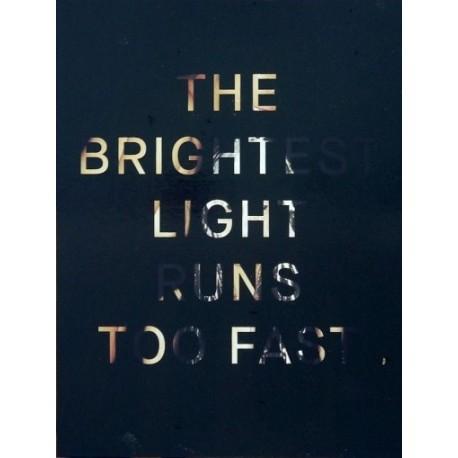 Ren Hang - The Brightest Light Runs Too Fast (Editions Bessard, 2014)