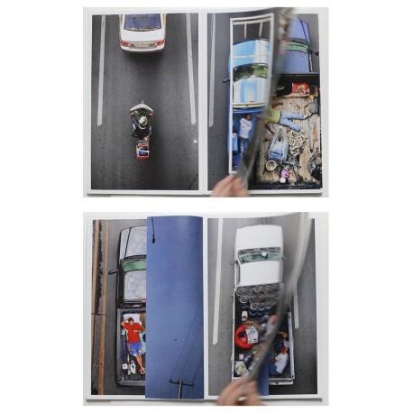 Alejandro Cartagena - Carpoolers (Auto-publié, 2014)