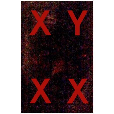 Fosi Vegue - XY XX (Dalpine, 2014)