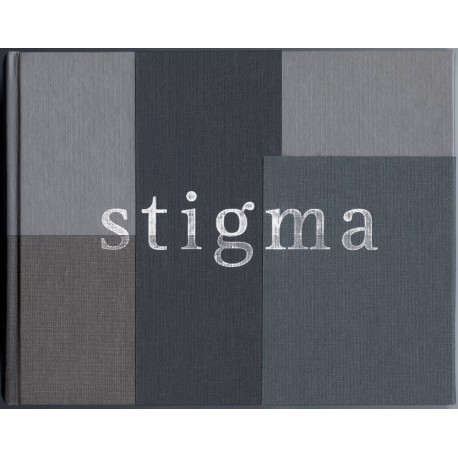 Adam Lach - Stigma (Self-published, 2014)