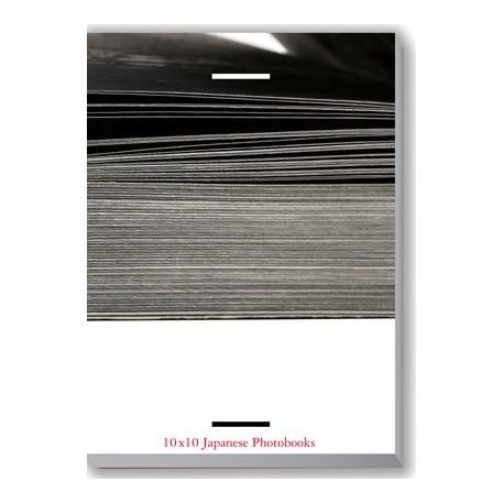 10x10 Japanese Photobooks