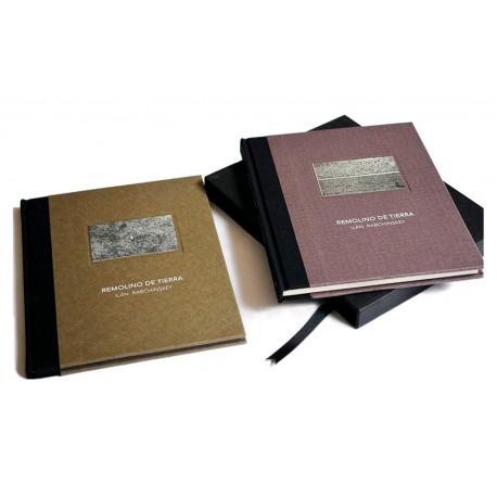 Ilán Rabchinskey - Remolino de Tierra (Ediciones Acapulco, 2014)