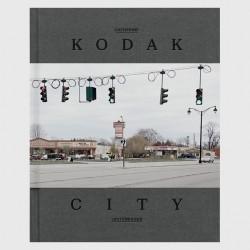 Catherine Leutenegger - Kodak City (Kehrer, 2014)