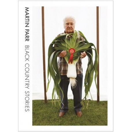 Martin Parr - Black Country Stories (Dewi Lewis Publishing, 2014)
