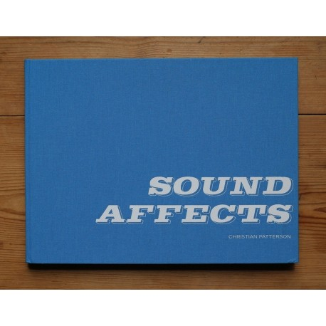 Sound Affects (*signé*)