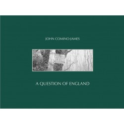 John Comino-James - A Question of England (Dewi Lewis Publishing, 2014)