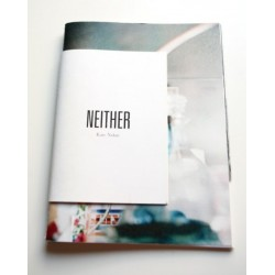 Kate Nolan - Neither (Self-published, 2014)
