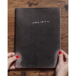 Alberto Lizaralde - everything will be ok (Self-published, 2014)