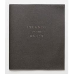 Bryan Schutmaat & Ashlyn Davis - Islands of the Blest (Silas Finch, 2014)