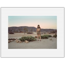 Lise Sarfati - She (Twin Palms, 2012)