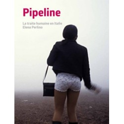 Elena Perlino - Pipeline (André Frère Editions, 2014)