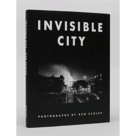 Ken Schles - Invisible City (Steidl, 2014)