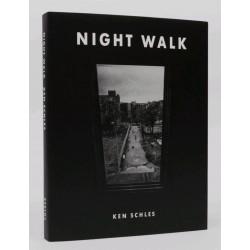 Ken Schles - Night Walk (Steidl, 2014)