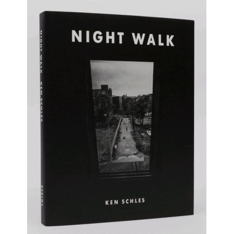 Ken Schles - Night Walk (Steidl, 2014)
