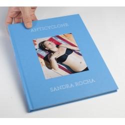 Sandra Rocha - Anticyclone (Auto-publié, 2014)