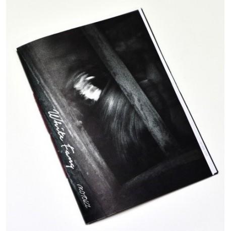 Motoki - White Fang (Auto-publié, 2014)