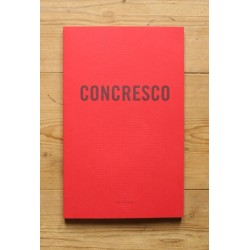 David Galjaard - Concresco (Auto-publié, 2012)