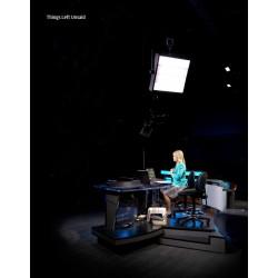 Paul Seawright - Things Left Unsaid (Artist Photo Books, 2014)