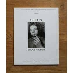 Bruce Gilden - Bleus (CRP Nord Pas-de-Calais, 1994)