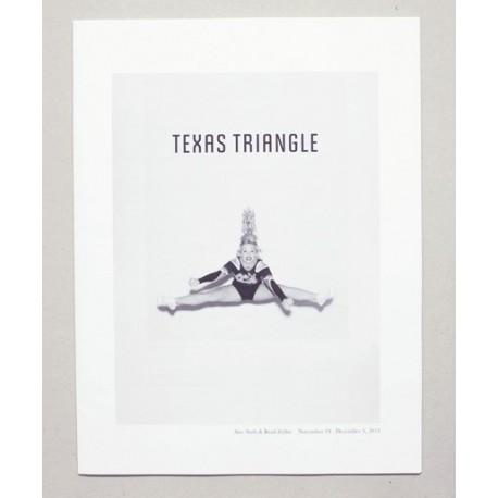 Alec Soth & Brad Zellar - Texas Triangle (Little Brown Mushroom, 2013)