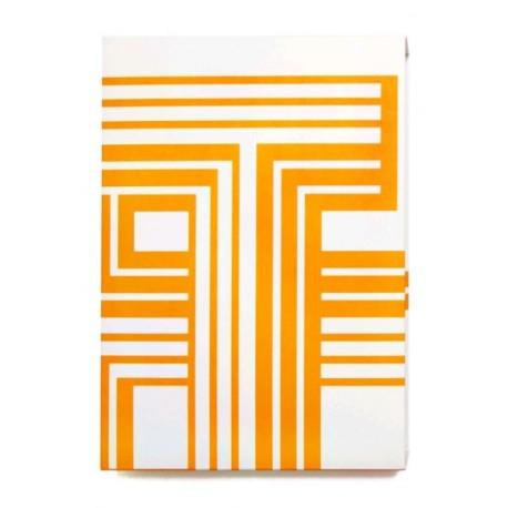 Monica Ursina Jaeger - Topographies (Kodoji Press, 2014)