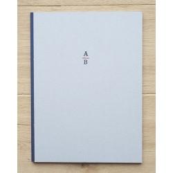 Ezio D'Agostino - Alphabet (Skinnerboox, 2015)