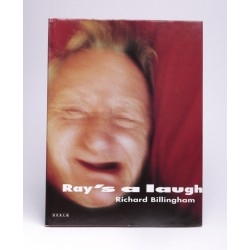Richard Billingham - Ray's a Laugh (Scalo, 1996)