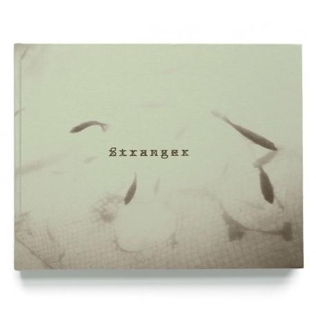 Olivia Arthur - Stranger (Fishbar, 2015)