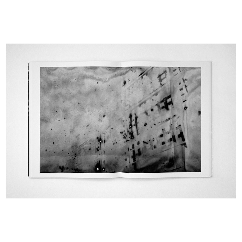 Abstracts Photobook By Champassak Yokota Pin Fat Vonplon Cairns