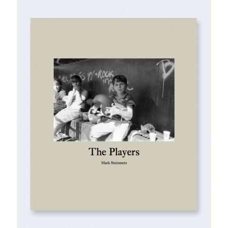 Mark Steinmetz - The Players (Nazraeli Press, 2015)