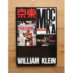 William Klein - Rétrospective Centre Pompidou (Herscher, 1983)