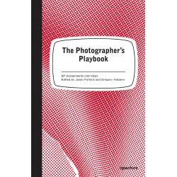 Jason Fulford & Gregory Halpern - Photographer's Playbook (Aperture, 2014)