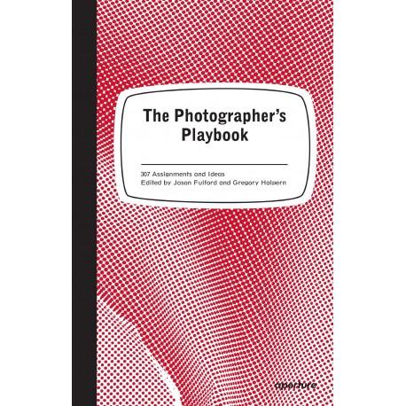 Jason Fulford & Gregory Halpern - Photographer's Playbook (Aperture, 2014)