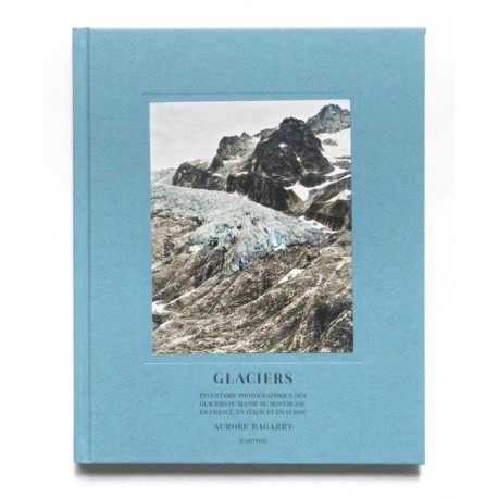 Aurore Bagarry - Glaciers (h'Artpon, 2015)