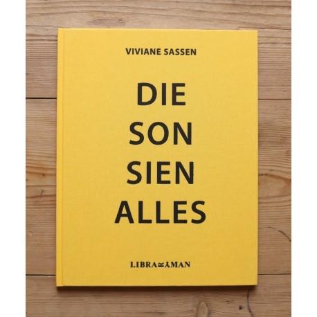 Die Son Sien Alles (*signé*)