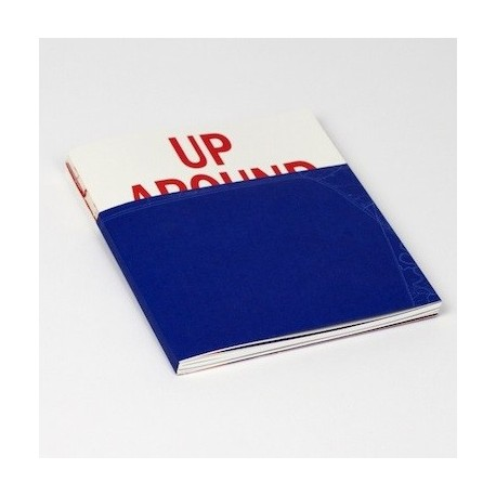 Christian Lagata - Up Around the Bend (Fuego Books, 2015)