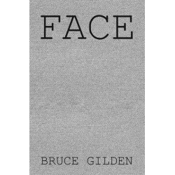 Bruce Gilden - Face 'Dewi Lewis Publishing, 2015)