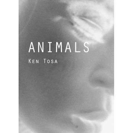 Ken Tosa - Animals (Lieutenant Willsdorff, 2015)