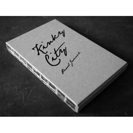 Paweł Jaszczuk - Kinky City (Dienacht Publishing, 2015)