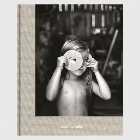 Alain Laboile - At the Edge of the World (Kehrer, 2015)