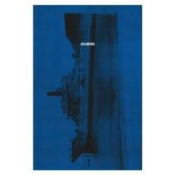 Martin Toft - Atlantus (Auto-publié, 2015)