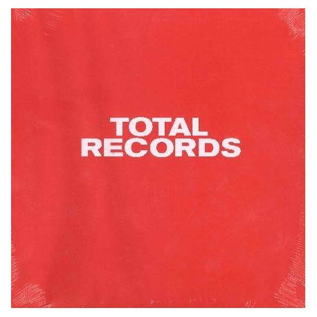 Total Records (éditions 213, 2015)