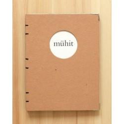 Ilkin Huseynov - Mühit, 2nd edition (RIOT Books, 2015)
