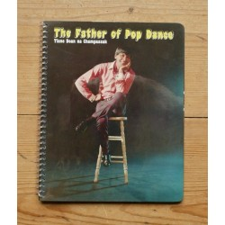 Tiane Doan Na Champassak - The Father of Pop Dance (auto-publié, 2012)