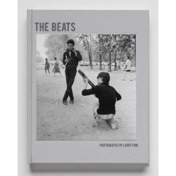 Larry Fink - The Beats (L'Artiere Editions, 2014)