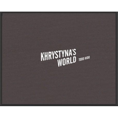 Todd Hido - Khrystyna's World (Reflex Amsterdam, 2015)